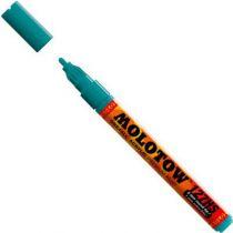 MOLOTOW™ 127 HS ONE4ALL™ 2MM BLEU LAGON 206