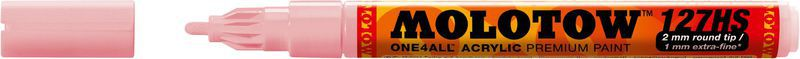 MOLOTOW™ 127 HS ONE4ALL™ 2MM COULEAU PEAU PASTEL 207