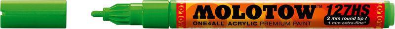 MOLOTOW™ 127 HS ONE4ALL™ 2MM VERT KAKAO 222
