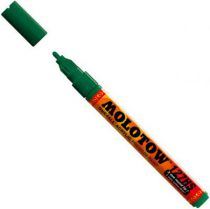 MOLOTOW™ 127 HS ONE4ALL™ 2MM VERT MISTER GREEN 096