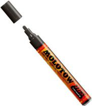 MOLOTOW™ 227 HS ONE4ALL™ 4MM NOIR 180