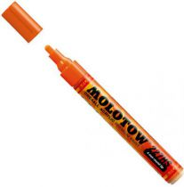 MOLOTOW™ 227 HS ONE4ALL™ 4MM ORANGE DARE 085