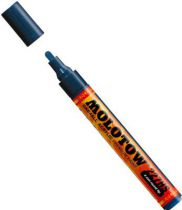 MOLOTOW™ 227 HS ONE4ALL™ 4MM PETROL 027