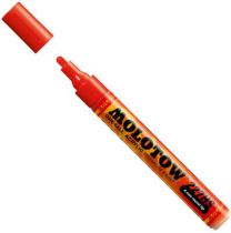 MOLOTOW™ 227 HS ONE4ALL™ 4MM ROUGE TRAFIC 013