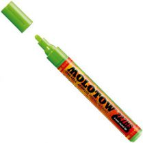 MOLOTOW™ 227 HS ONE4ALL™ 4MM VERT FLUO 219