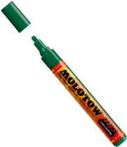 MOLOTOW™ 227 HS ONE4ALL™ 4MM VERT MISTER GREEN