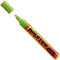 MOLOTOW™ 227 HS ONE4ALL™ 4MM VERT SAUTERELLE 221