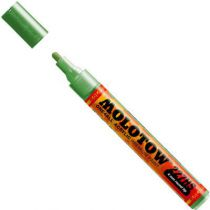 MOLOTOW™™227HS ONE4ALL™ 4MM VERT METAL 226