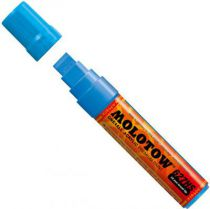 MOLOTOW™ 627 HS ONE4ALL™ 15MM BLEU INTENSE MOYEN 161