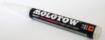MOLOTOW™ GRAPHX UV FLUO INVISIBLE 1MM