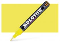 MOLOTOW™ GRAPHX UV FLUO JAUNE 1MM