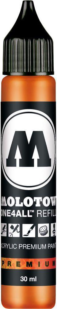 MOLOTOW™ ONE4ALL™ REFILL 30ML ORANGE DARE 085