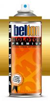 MOLOTOW PREMIUM 400ML GOLD DOLLAR