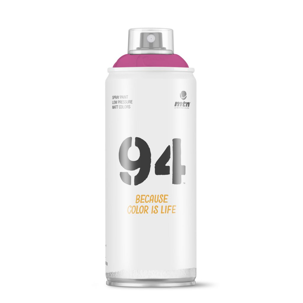 MONTANA 94 400ML ROSE ERIKA