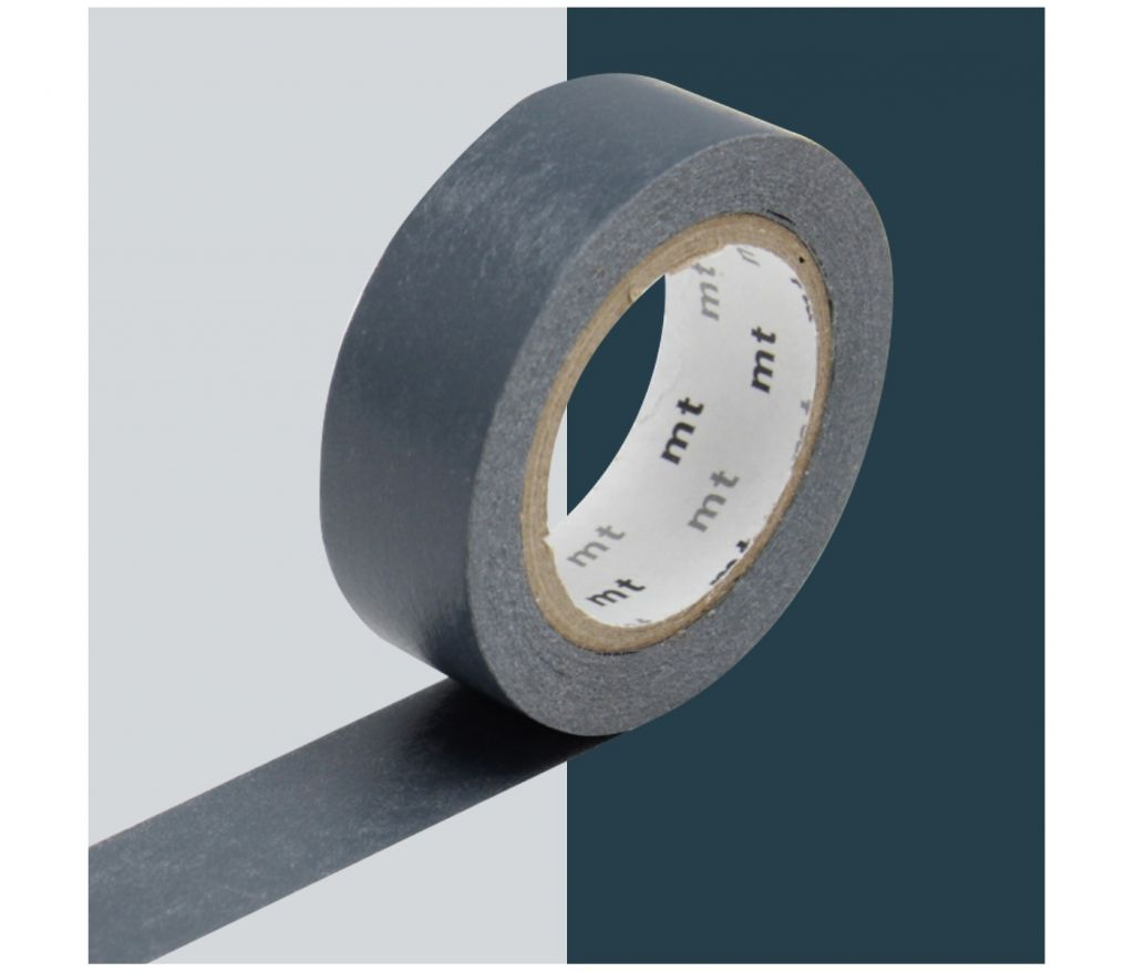 masking-tape-mt-basic-bleu-petrole-aonibi