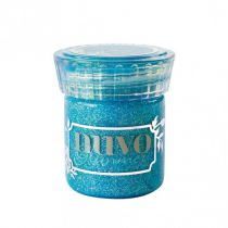 NUVO GLIMMER PASTE BLUE TOPAZ