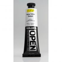 OPEN 60 ml Jaune de Hansa opaque S4