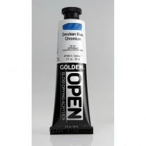 OPEN 60ML BLEU CERULEEN CHROME S7
