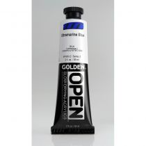 OPEN 60ML BLEU OUTREMER S2