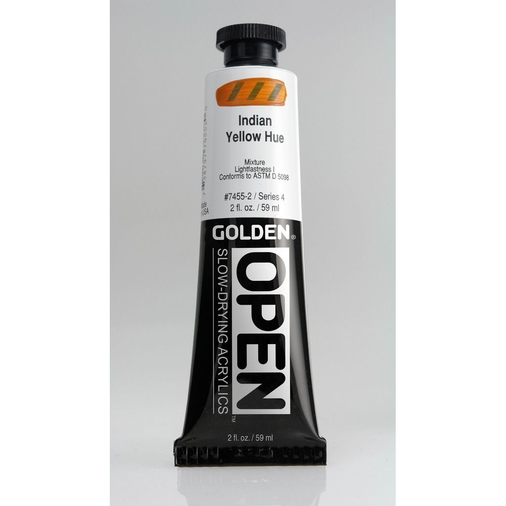 OPEN 60ML JAUNE D\'INDE S4
