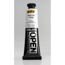 OPEN 60ML JAUNE DE NICKEL AZO S6