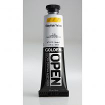 OPEN 60ML JAUNE DIARYLIDE S6