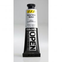 OPEN 60ML JAUNE HANSA MOYEN S3