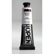 OPEN 60ML MARRON POURPRE PERMANENT S7