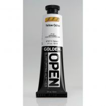 OPEN 60ML OCRE JAUNE S1
