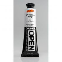 OPEN 60ML ORANGE DE CADMIUM S8