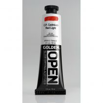 OPEN 60ML ROUGE DE CADMIUM CLAIR S9