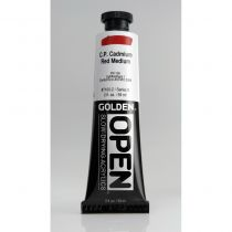 OPEN 60ML ROUGE DE CADMIUM MOYEN S9