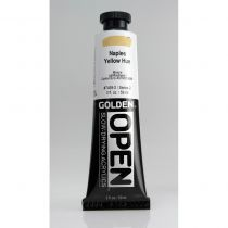 OPEN 60ML TEINTE JAUNE DE NAPLES S2