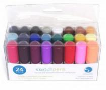 24 stylos