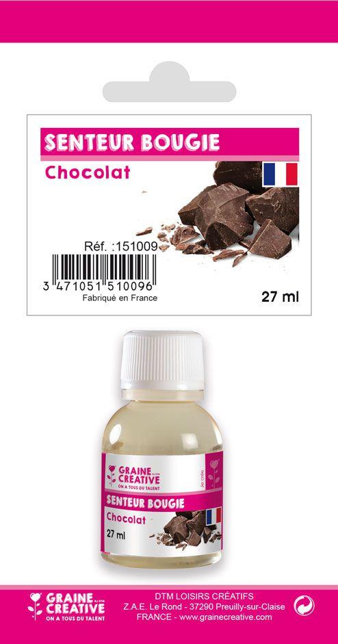 PARFUM CHOCOLAT