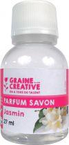 PARFUM POUR SAVON JASMIN