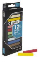 PASTELS SECS CAMPUS X 12