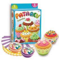 patarev cupcakes