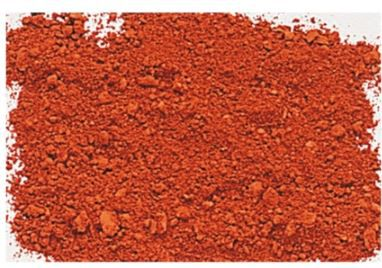 PIGMENT PUR OCRE ROUGE 90G