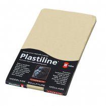 PLASTILINE IVOIRE 750G DURETE 2 MOYENNE