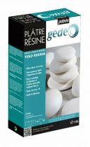PLATRE RESINE GEDEO 1KG