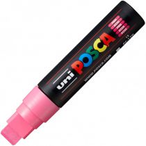 POSCA POINTE EXTRA LARGE 15MM ROSE
