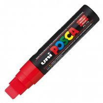 POSCA POINTE EXTRA LARGE 15MM ROUGE