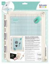 POSITIONNEUR A TAMPON CLEAR STAMPINGPRO