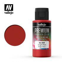 PREMIUM COLOR 005 BRIGHT RED 60ML