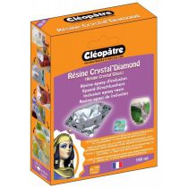 RESINE CRYSTAL\'DIAMOND 150ML