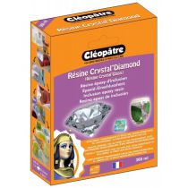 RESINE CRYSTAL\'DIAMOND 360ML