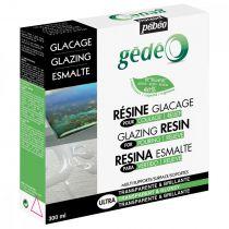 RESINE DE GLACAGE BIO 300ML
