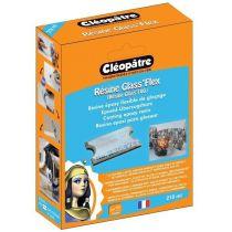 RESINE GLASS\'FLEX 210ML