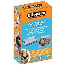 RESINE GLASS\'FLEX 875ML